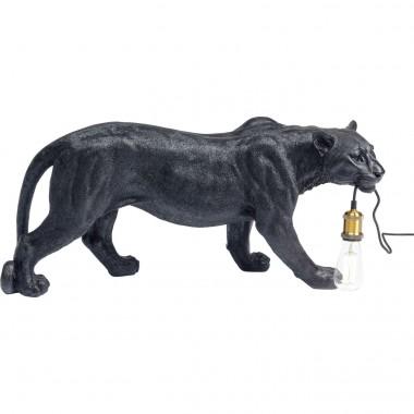 Candeeiro de pé Animal Bagheera