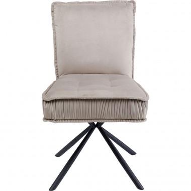 Chaise Chelsea gris