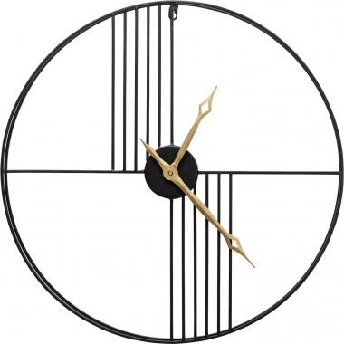 Relógio de parede Strings Ø60cm