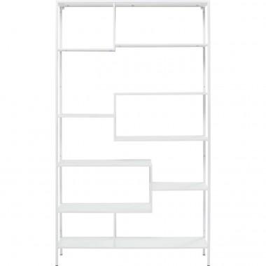 Prateleira Loft White 115x195cm