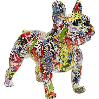 Figurine décorative Comic Dog