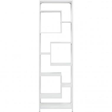 Estante Loft Branca 60x195cm