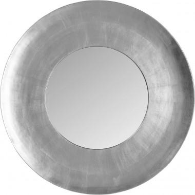 Espelho de parede Planet Pretado Ø108cm