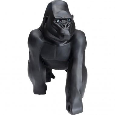 Peça decorativa Proud Gorilla Black