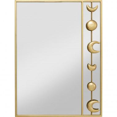 Espelho de parede Moons 60x80cm