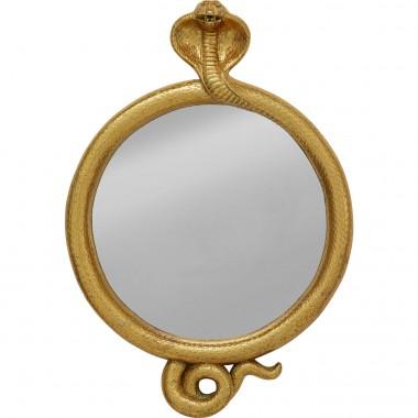 Espelho de parede Culebra 23x32cm