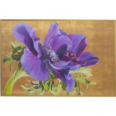 Quadro Violet 150x100cm