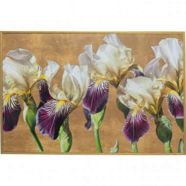 Quadro Iris 150x100cm